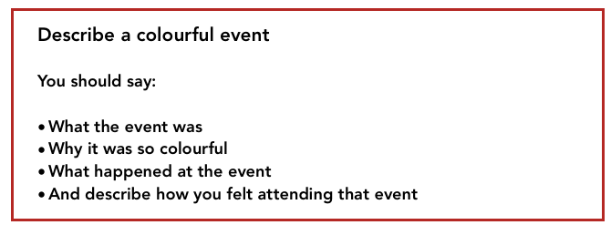 colorful-event-ielts-speaking