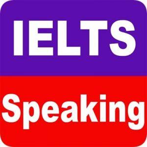 IELTS Speaking Life Skills
