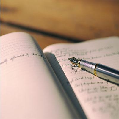 لغات کاربردی نامه های رسمی در آیلتس جنرال
