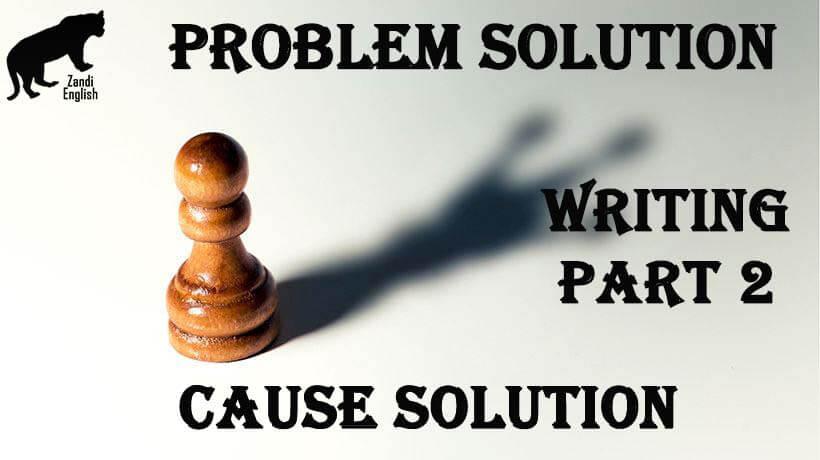 رایتینگ problem and cause solution