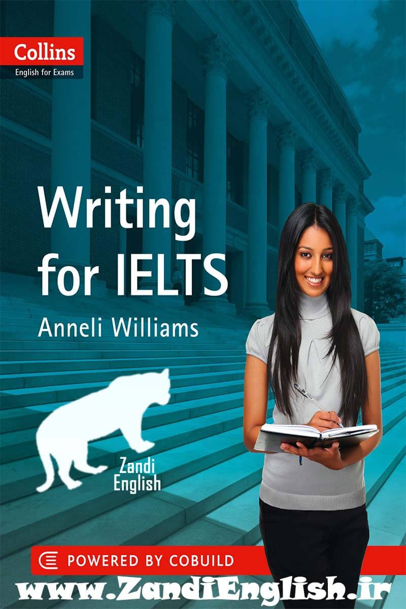 دانلود رایگان کتاب Collins Writing for IELTS
